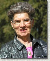 Eunice Williams
